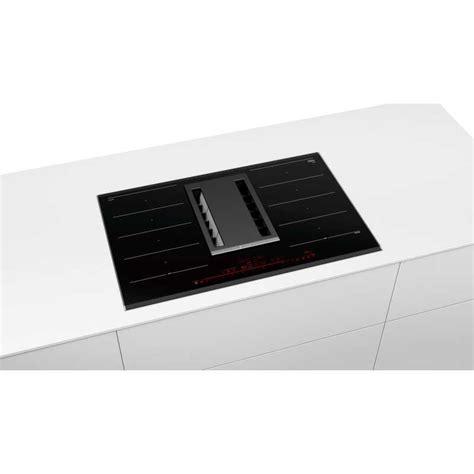 encimera de induccion encimera de inducci 211 n bosch pxx875d34e 816 mm fab appliances