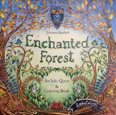 secret garden coloring book markers 958 best secret garden enchanted forest images on