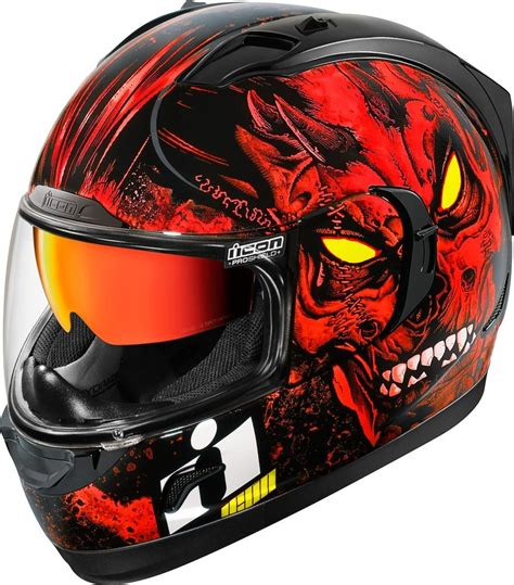 discount motorcycle 225 00 icon alliance gt horror full face motorcycle 1041231