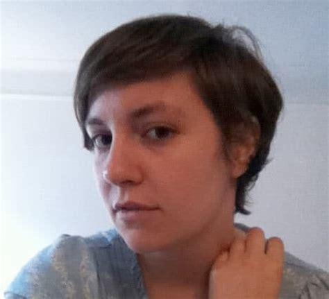 jack antonoff haircut lena dunham mileys hit out of her hair the hollywood gossip
