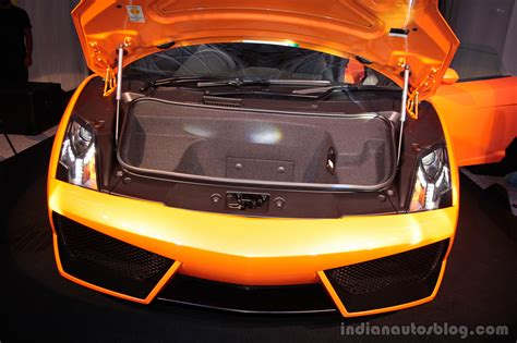 lamborghini gallardo lp 550 2 india limited edition launched