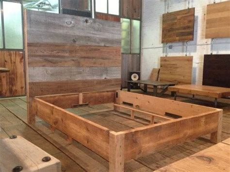 How To Make A Wooden Bed Frame With Drawers 106 Best Cabeceros Madera Images On Bed Heads Boards And Headboards