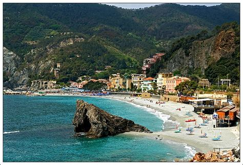 Al Mare by Monterosso Al Mare Travel Across Italy