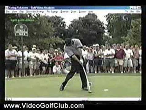 bob toski golf swing bob toski analysis of tiger woods golf swing youtube