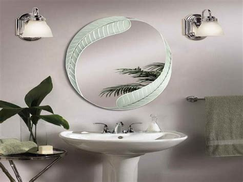 cool bathroom mirror 25 cool bathroom mirrors design swan