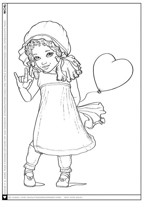 sign language i love you coloring pages 322 best deaf ily images on pinterest american sign