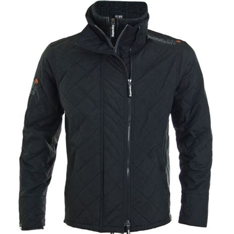 Jaket Windcheater City 1 superdry quilted windcheater jacket tdf fashion