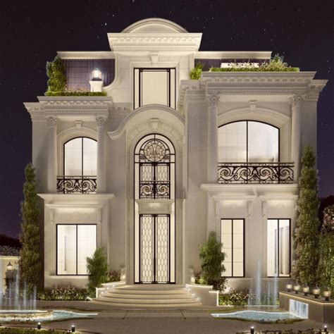 home design qatar residential interior design by ions design