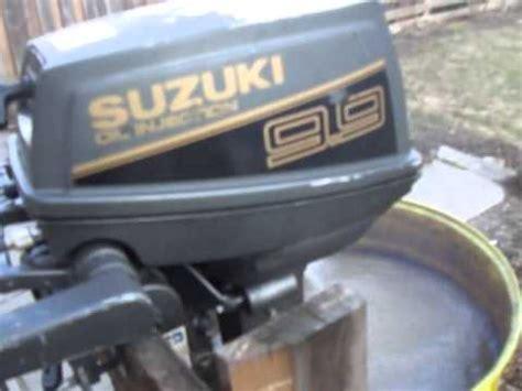 suzuki 9 9 hp dt9 9c outboard