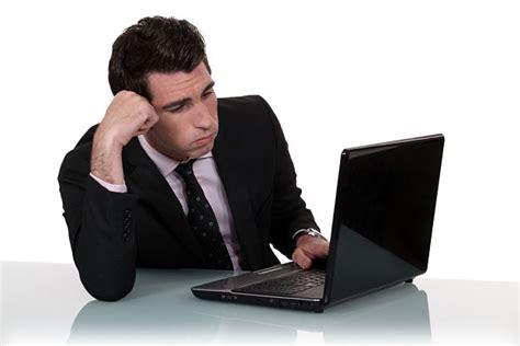 ennui au bureau plus de 4 salari 233 s sur 10 s ennuient au bureau regionsjob
