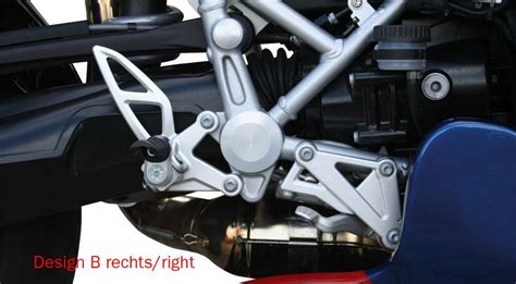 Bmw R1200 Gs Spark It Exhaust Original Made In Italy swing arm pivot cover for bmw r1200gs r1200gs adventure