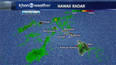 weather pattern in hawaii state under flash flood watch closures due to weather khon2