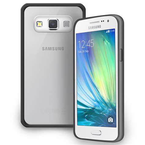 Bumper Samsung Galaxy A3 Aluminium List With Back Limited 1 orzly fusion bumper samsung galaxy a3 2015 black