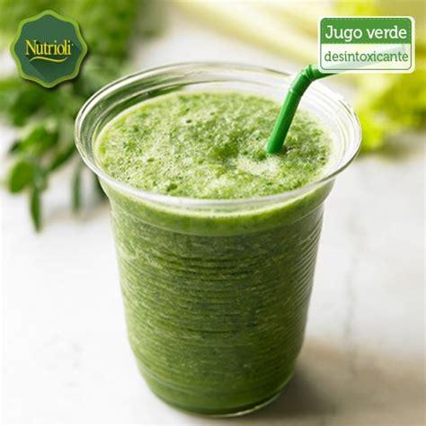 imágenes de jugos verdes 161 prueba este delicioso y desintoxicante jugo verde hecho