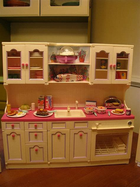 barbie kitchen furniture best 25 barbie kitchen ideas on pinterest diy dollhouse