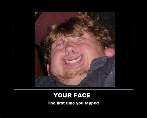Fap Face Meme - fap face