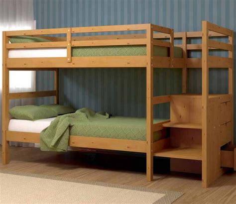 Sofa Yang Bisa Jadi Tempat Tidur 7 tempat tidur tingkat sederhana model terbaru