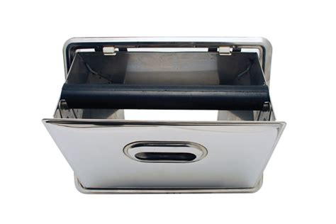 Espresso Knock Box Drawer by Knock Boxes And Drawers Espresso Solutions