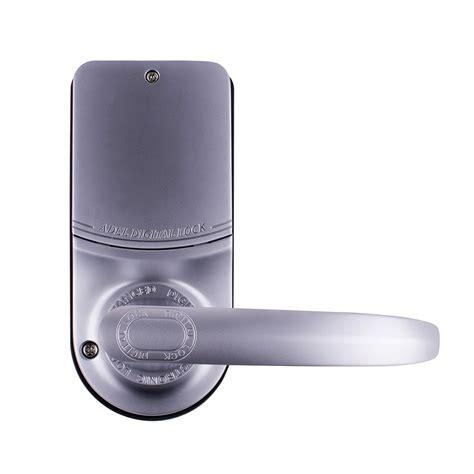 Adel 3398 Door Lock - review adel 3398 biometric fingerprint keyless door lock