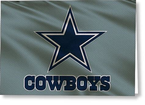 dallas cowboys cards dallas cowboys uniforms greeting cards for sale