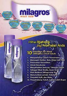 Best Alat Kesehatan Stalevo Sni khasiat air milagros miracle inside herbalines store