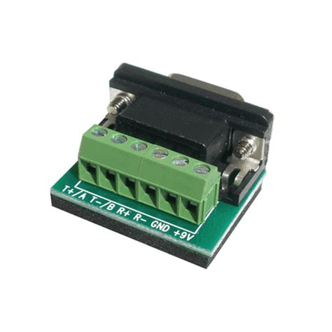 Usb 2 0 To Rs 485 Serial Converter rs 422 to rs485 wiring images