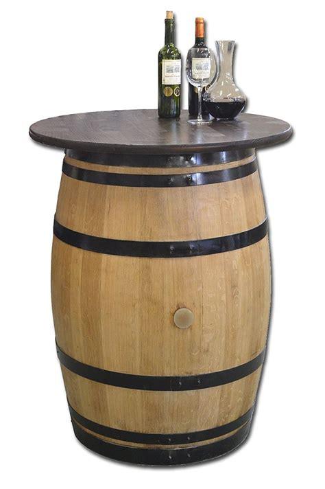 Plateau Bois Brut Pour Table 793 by Les 25 Meilleures Id 233 Es Concernant Table De Tonneau De Vin