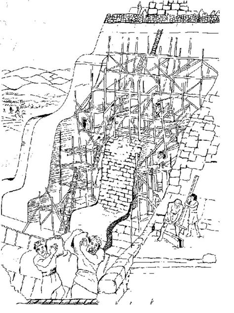 coloring page for tower of babel the tower of babel coloring pages coloring home