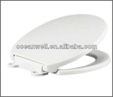 american standard toilet seat hinge american standard size 17 quot pp plastic toilet seat cover