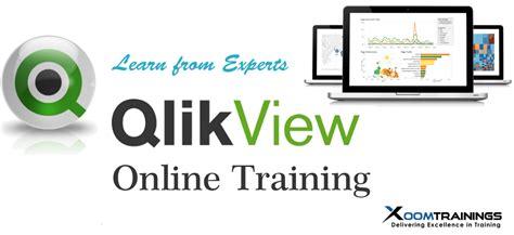 qlikview tutorial online qlikview online training xoom trainings