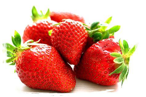 Payung Anak Corak Buah Strawberry 13 buah buahan penurun berat badan secara cepat