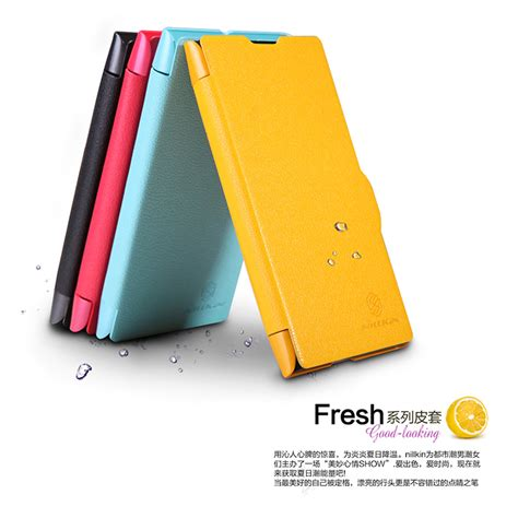 Casing Nokia 6100 Black Serries flip nillkin nokia lumia 1020 fresh series
