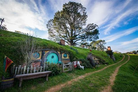 the hobbiton movie set new zealand world for travel hobbiton is a real place in new zealand this is what it