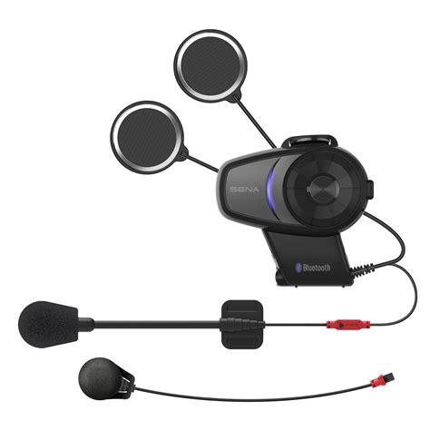 Headset F R Motorradhelme by 10s Bluetooth 174 4 1 Stereo Headset Mit Interkom F 252 R