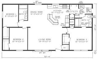 3 bedroom open floor house plans wonderful open plan house plans in south africa arts open plan 3 bedrooms image house floor plans