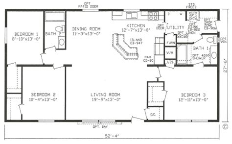 modular home open floor plans modular homes open floor plans gurus floor