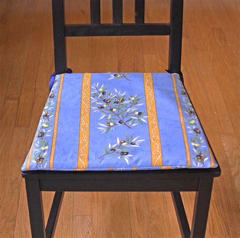 indoor dining room chair cushions dining chair cushion water resistant provence indoor outdoor