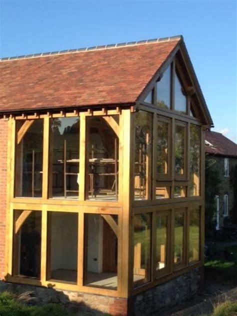 A Frame House Kit Oak Frame Extension Kits Images