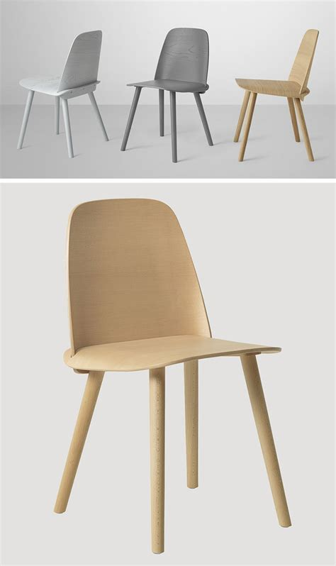 modern dining chair design furniture ideas 14 modern wood chairs for your dining