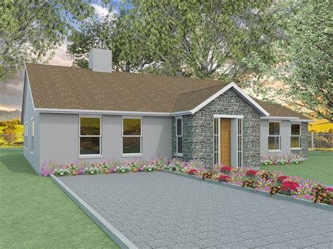 2 bedroom bungalow two bedroom bungalow designs the millstream