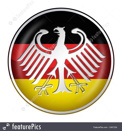tag how to type at symbol on german emblems and symbols german eagle stock illustration