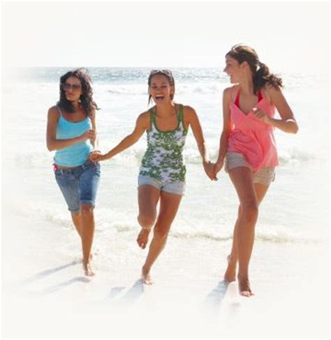 Single women getaway resorts
