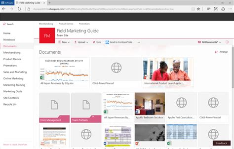 sharepoint 2013 document library template sharepoint modern document libraries now rolling out to