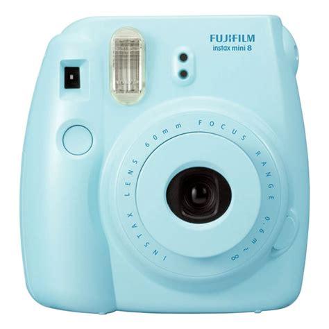 Fujifilm Instax Mini 8 Blue fujifilm 174 mini8blu instax mini 8 blue