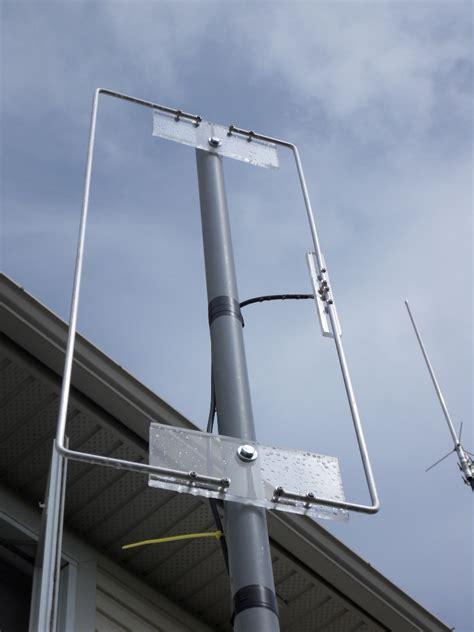 2m moxon antenna by va3omp amateurradio