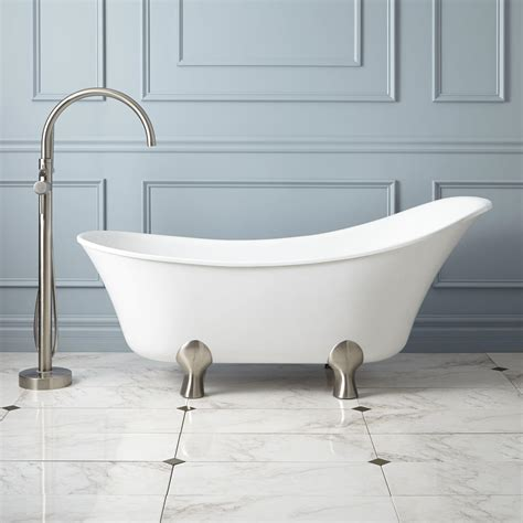 bathtubs sale bathroom soaking tubs for sale and slipper tub also