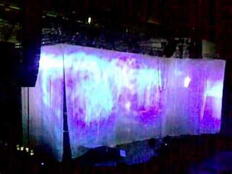 kabuki curtain drop tiziano ferro kabuki curtain tests youtube