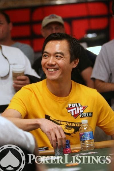 john juanda johnjuanda poker player pokerlistingscom