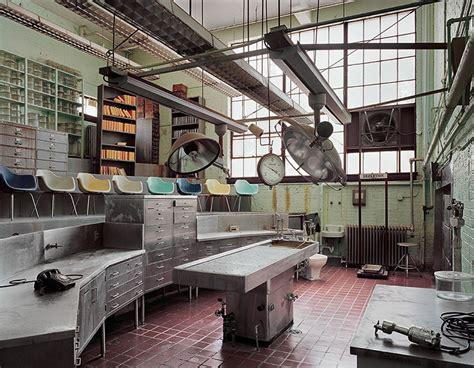 St Elizabeth Hospital Emergency Room by Abadoned Asylum By Christopher Payne 171 Daily Cool