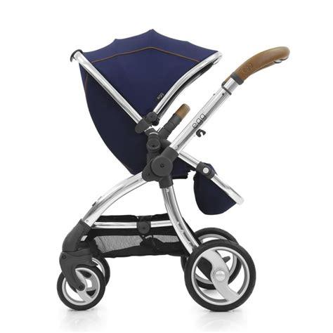 Stroller Babyelle Curve S 700 pinkiblue egg stroller
